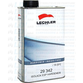 LECHSYS ISOLACK ESP HARDENER 1L