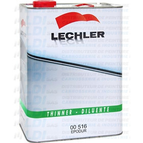 LECHSYS EPODUR THINNER 5L