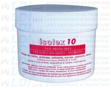 PATE ISOLEX 10