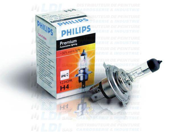 LAMPE H4 PREMIUM