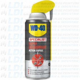 AEROSOL SUPER DEGRIPPANT SYSTEME PRO 400ML