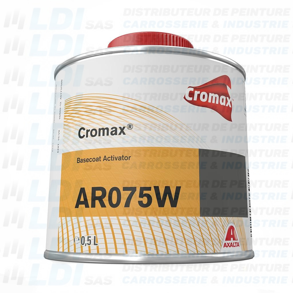 CROMAX BASE COAT ACTIVATEUR X  0L5