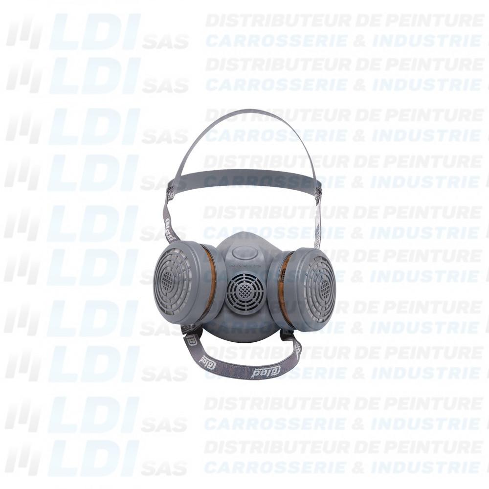 MASQUE PEINTURE A  CARTOUCHES COLAD A1/P2