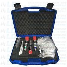 PACK 3 PISTOLETS PROMO 5000 RP1.3/HVLP1.3/MINIJET