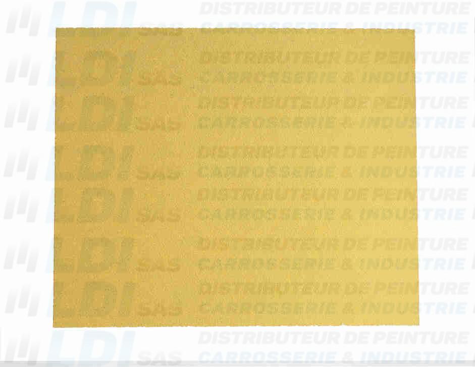 FEUILLE A SEC GOLD P 080 PAQUET X 25