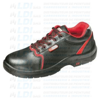 CHAUSSURES DE SECURITE S3 TAILLE 39