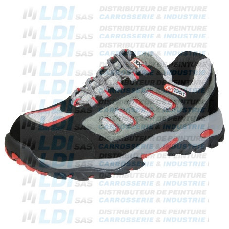CHAUSSURE DE SECURITE SPORT BASSE S1P TAILLE 36