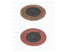 DISQUES 1/4 DE TOUR P 036 DIAM  50 MM X 100=22398