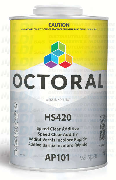 ADDITIF OCTORAL  539108001 1L