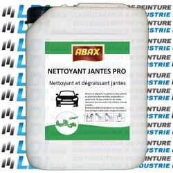 NETTOYANT JANTES CONCENTRE  PRO  X 5L