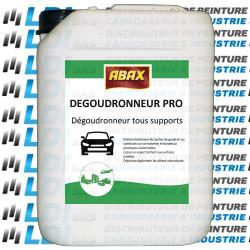 DEGOUDRONNEUR  PRO  X 5L