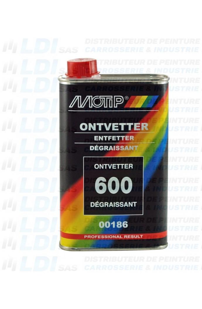DEGRAISSANT MOTIP 500 ML