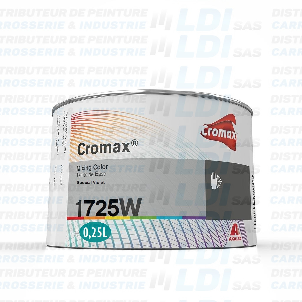 CROMAX© MIXING COLOR SPECIAL VIOLET 0.250ML