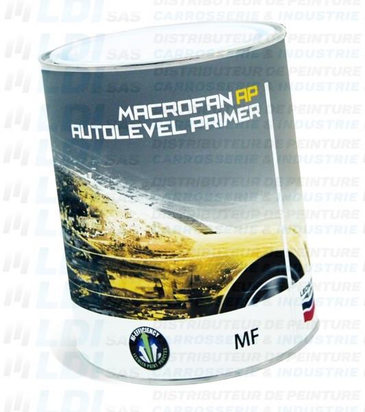 MACROFAN AP AUTOLEVEL PRIMER BLACK 2.5L