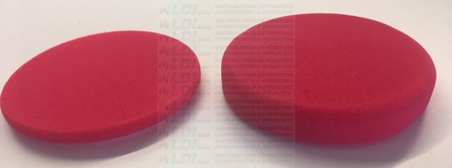 SPONG P 901   150 X 25 MM. RED HARD X2