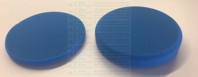 SPONG A 905   150 X 25 MM. BLUE SOFT X2
