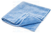 MICROFIBRE CLOTH POLISHING  40 X 40 CM X 1 CHIFFON