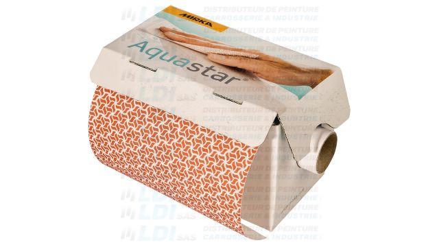 COUPE AQUASTAR SOFT 115X140MM P600 X20