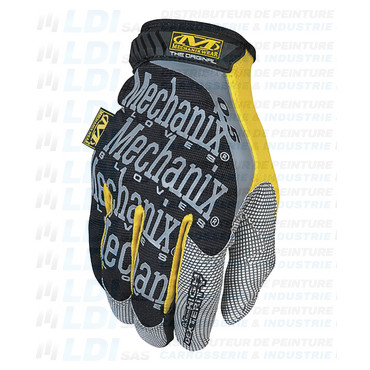 GANTS DE MANUTENTION ANTI-COUPURE HAUTE DEXTERITE