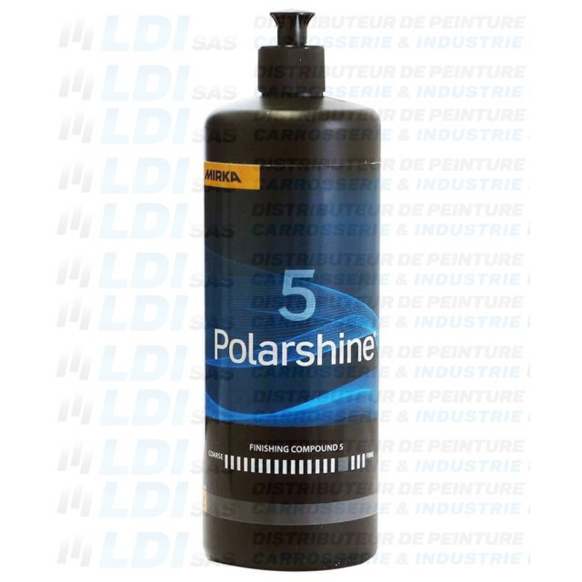 POLARSHINE 5 PATE DE LUSTRAGE - 1L
