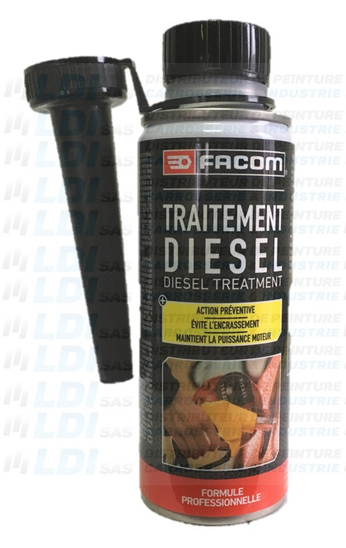 TRAITEMENT DIESEL PREVENTIF 250ML