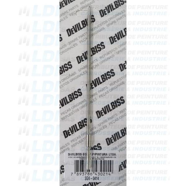AIGUILLE (BUSE DE 1.4 MM, PISTOLET GRAVITE) FLG 5